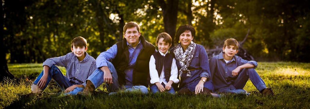 Knoxville Photography Studio - Knoxville Portrait Co. - Professional Family Portrait Photographer - Pictures-1